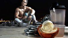 質の良い筋トレを継続出来るコンディショニングが最短で良い体を作る!の写真