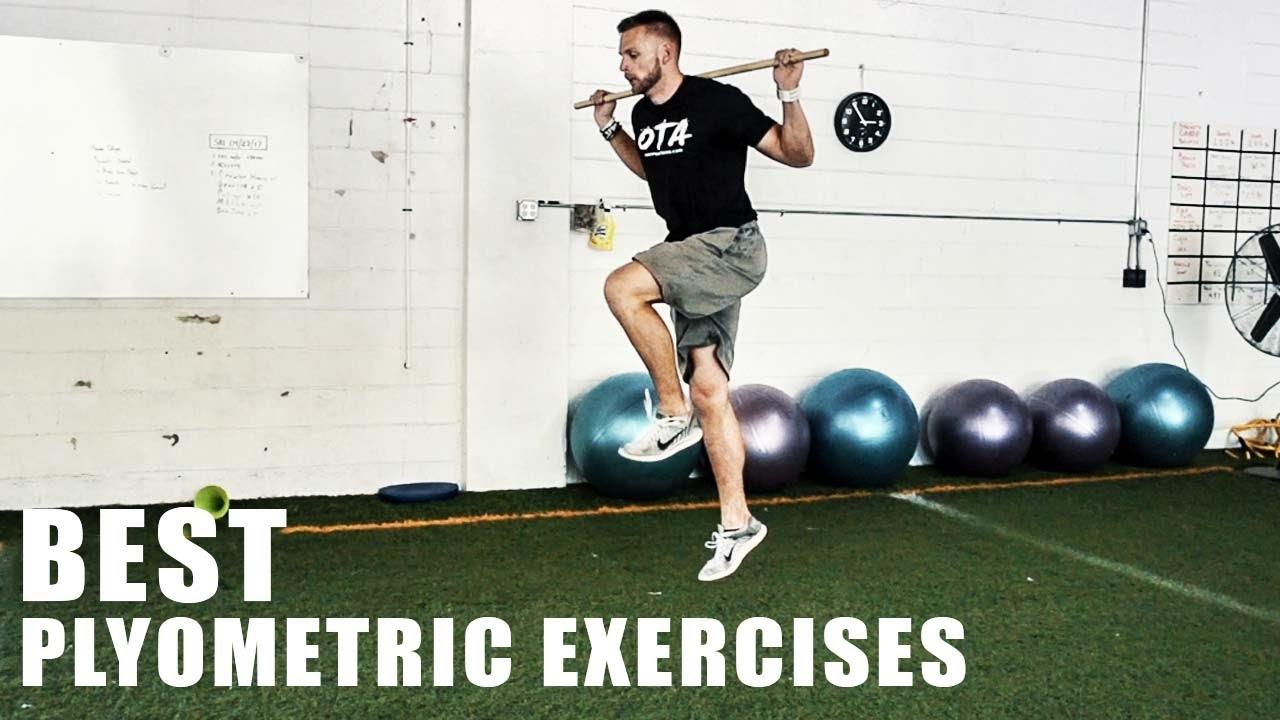 瞬発力を鍛える+筋トレ【プライオメトリックトレーニング】の写真