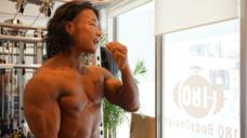 【体づくり】ポイントは効率的な栄養吸収と内臓ダメージの写真