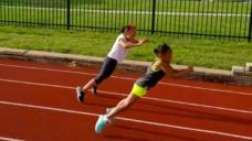 【ジュニア選手にオススメ】体をうまく使えているか、運動能力を調べてみよう!の写真
