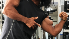 【体が大きくなる選手は消化・吸収が違う!】PRの写真