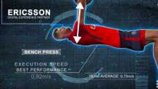 【自分の身体レベルを確認】パリ・サンジェルマンの筋力基準を参考にしよう!の写真