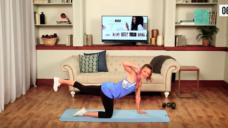 【自宅で簡単にできる優秀エクササイズ】お尻・体幹・背中・腰のプヨプヨ対策!の写真
