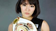 【日本女子バンタム級チャンピオン】ボクシング・子育・仕事3つの顔を持つ吉田実代選手|サポート選手情報の写真