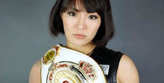 【日本女子バンタム級チャンピオン】ボクシング・子育・仕事3つの顔を持つ吉田実代選手 サポート選手情報 - スポーツサプリメントショップ「N-ZYME For Sports」