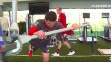 【パフォーマンスを高める動きの質を養おう!】自分の体を感じるトレーニングの写真