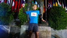 【世界一過酷なレース】スパルタスロン優勝|石川佳彦選手の写真