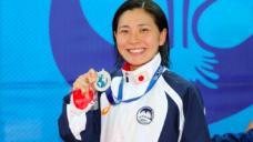 【サポート選手契約】フィンスイミング日本代表 髙津奈々の写真