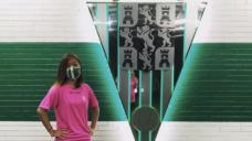 【スペイン2部コルドバ CFFへ移籍】女子サッカー田中ひとみ選手の写真