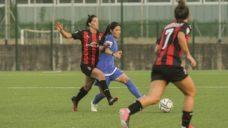 【國澤志乃選手イタリア女子セリエA「サンマリノ」へ移籍】の写真