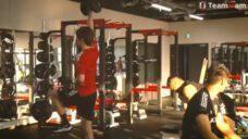 【体の使い方レベルを高めよう】日本代表FW大迫勇也選手のトレーニング解説の写真