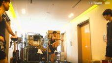【パフォーマンス向上!】日本代表「長友塾」での股関節回しエクササイズ解説の写真