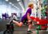 イングランドにおける女子サッカー選手のトレーニング事情