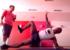 【ボールキープ力を高めるフィジカルを養おう!】ドウグラスコスタの体幹トレーニング