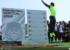 【垂直跳び119.6cm】米フットボーラーの身体能力を分析してみた!