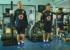 【体勢を崩した後の動き出しスピードを養おう!】ブラジル代表トレーニング・アレンジ版