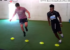 【キレのある動きを養おう!】片足で素早く体を動かすトレーニング